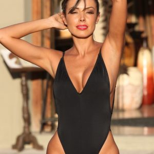 2f43c6055f7 Sheer Star Tonga – Miss Venice Beach Swimwear